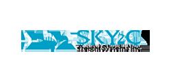 sky2c client color logo