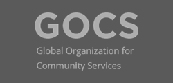 GOCS client color logo