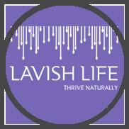 LAVISH LIFE logo