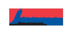 AUMC client color logo
