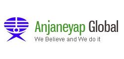 Anjaneyap client color logo