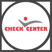 Checkcenters logo