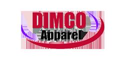 Dimco client color logo