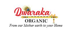 Dwaraka client color logo