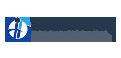 Ihealthfrontier client color logo