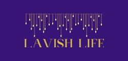 Lavishlife client color logo