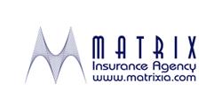 Matrix client logo color