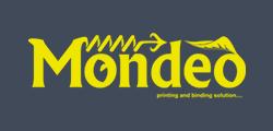 Mondeo client color logo