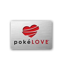 Poke LOVE