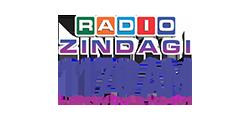 Radio zindagi client color logo