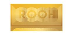 Rooh client color logo