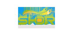 Shormedia client color logo
